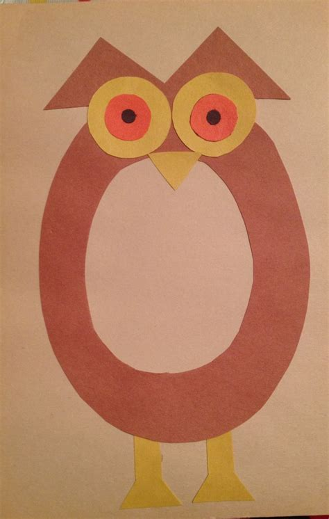 preschool letter  craft preschool letter crafts