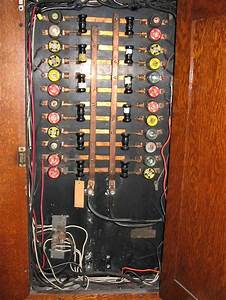 Old Panelboards