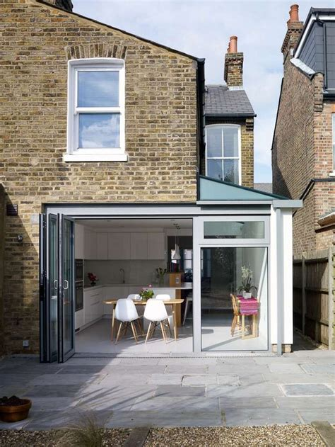 Decorating Ideas Terraced Houses by A Light Filled Extension Homebuilding Renovating