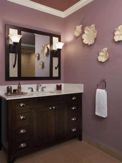 eclectic ideas  bathroom wall decor lavender bathroom purple bathrooms bathroom wall decor