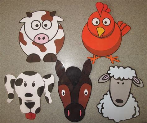 farm animals sunflower storytime 294 | 0062