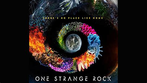 natgeo launches  series  strange rock