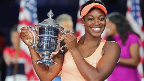 sloane stephens crushes to win us open title tennis news sky sports