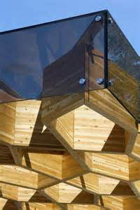 Transportation Architecture Shelters