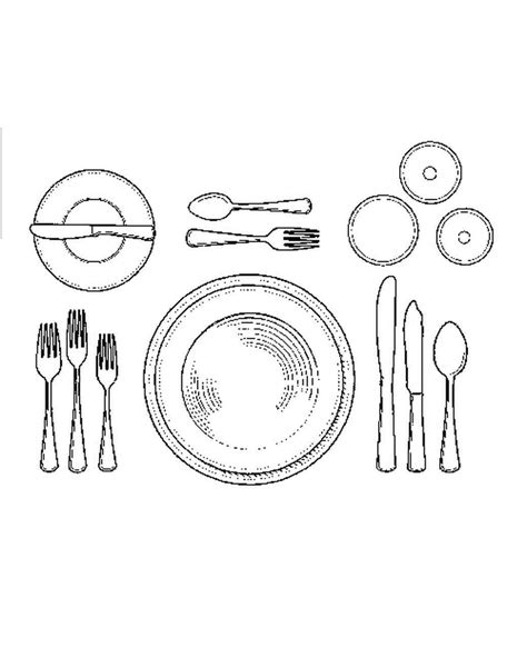 We would like to show you a description here but the site won't allow us. How to Set a Formal Dinner Table | Dinner table, Formal dinner, Dining etiquette