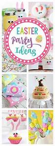 25 easter ideas squared