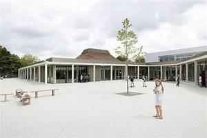 Gallery Of School Campus De Vonk   Nl