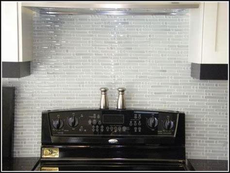 kitchen backsplash glass white glass tile backsplash kitchen tiles home design