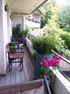 des solutions  des astuces pour amenager  balcon en