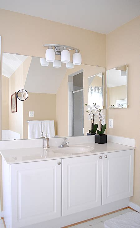 Popular Bathroom Wall by Best Paint Colors Master Bathroom Reveal The Graphics