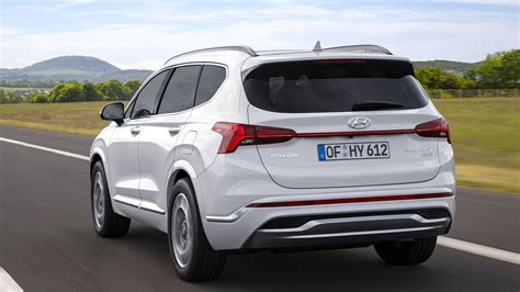 Check spelling or type a new query. 2021 Hyundai Santa Fe Review: Price, Feature Upgrades ...