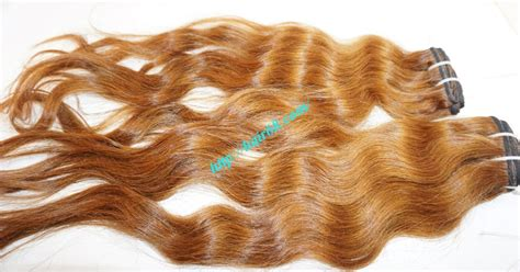 10 Inch Wavy Hair Weaves Extensions