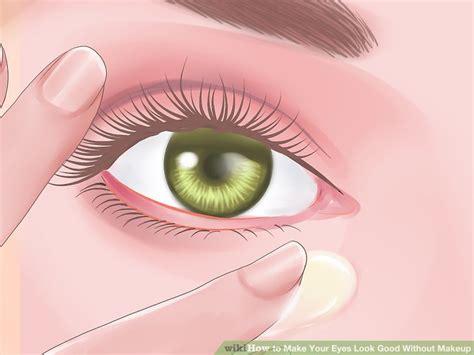 eyes  good  makeup  steps
