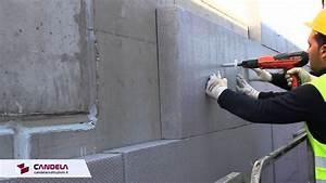 Fissaggio del pannello isolante facciate ventilate in mattoni a vista YouTube