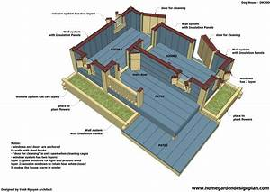 Cute free insulated dog house plans new home plans design for How to build an insulated dog house