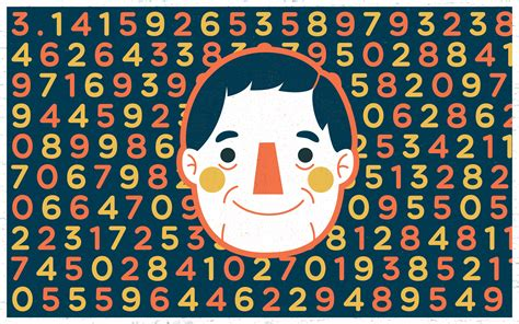 akira haraguchi  pi mnemonic memorization master