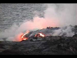 Eruption! Viewing lava at Hawaii Volcanoes National Park ...