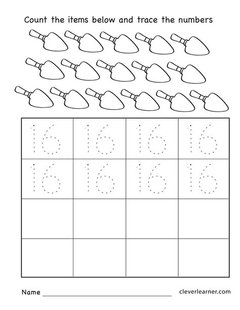 worksheet number practice worksheets worksheet