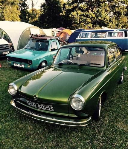 1970 Fully Restored Type 3 Fastback Vw Not Bus Beetle Sold