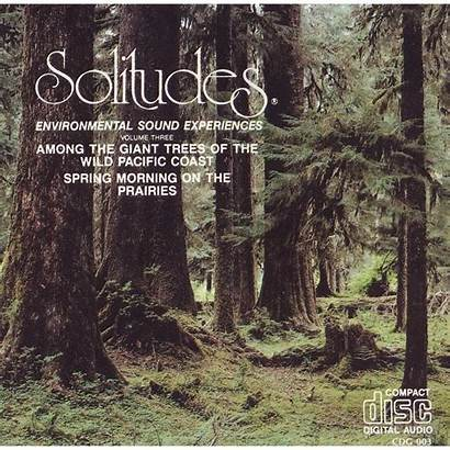 Vol Experiences Enviromental Sound Solitudes 1981