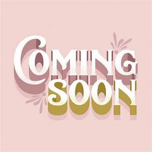 Coming, Soon, Typography, Vector, Design, 621955, Vector, Art, At