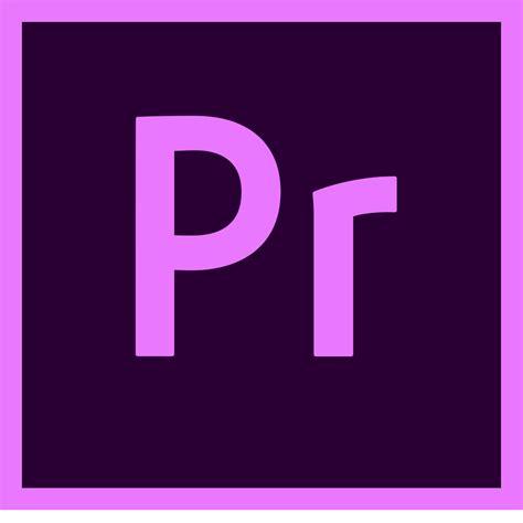 File:Adobe Premiere Pro Logo.svg - Wikimedia Commons