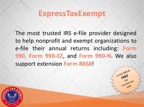 guide  ptas  file form    expresstaxexempt