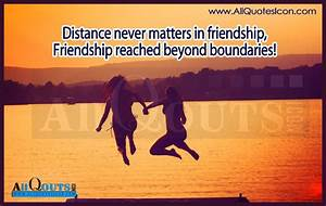 Best Friendship Thoughts in English | WWW.ALLQUOTESICON.COM