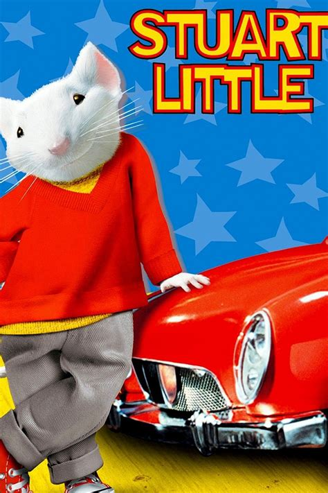 Stuart Little - Greatest Movies Wiki