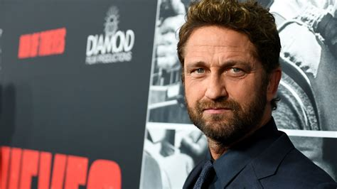 WATCH Gerard Butler Stars In The First Look Trailer For