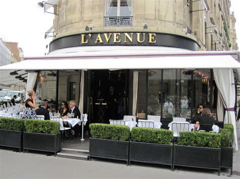 cuisine avenue l 39 avenue 41 avenue montaigne chs elysees