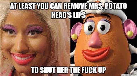 Mr Potato Head Memes - mr and mrs potato head meme www imgkid com the image kid has it