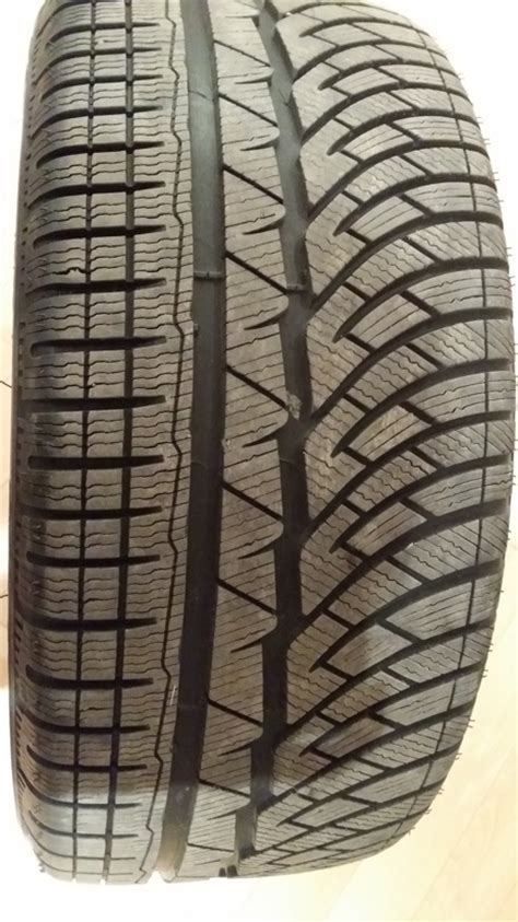 michelin pilot alpin pa4 for sale michelin pilot alpin pa4 245 40r18 winter tires