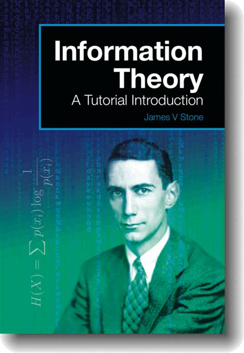 theory information introduction stone books ac tutorial superb jv code python shef jim staff matlab