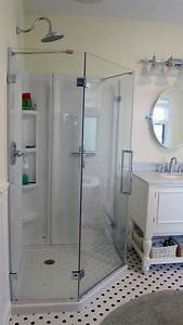 Ask, The, Builder, Acrylic, Shower, Designs, Have, Come, A, Long, Way