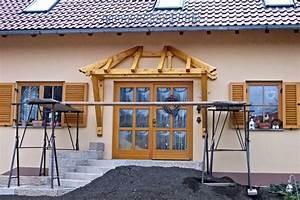 Vordach Hauseingang Holz : holz vordach hauseingang trendy vordach hauseingang glasvordach glas edelstahl with holz ~ Sanjose-hotels-ca.com Haus und Dekorationen