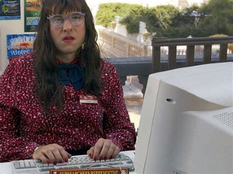 Computer Says No Meme - computer says no little britain blank template imgflip