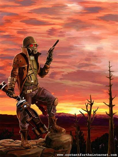 Ncr Fallout Ranger Wallpapertag