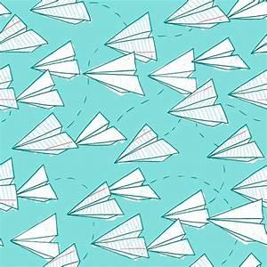 Paper Airplanes | Just sooo nice! | Pinterest