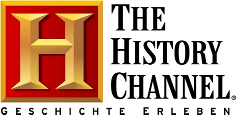 file the history channel logo svg wikimedia commons