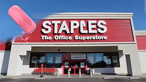 How Staples Is Boosting Profits  It U0026 39 S Shutting Lots Of Stores
