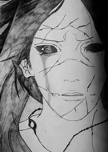 Naruto Shippuden - Itachi Uchiha(1)(Drawing by AS) by ...