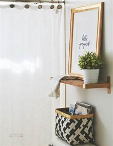 Bathroom Shelves Over Toilet - WoodWorking Projects & Plans