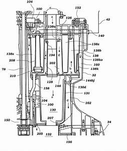 Patent Us6416372 - Outboard Motor Cooling System