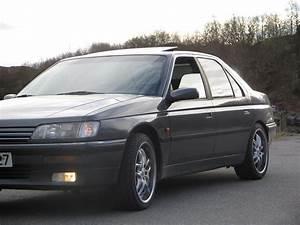 Peugeot Somain : tr00nd605 1993 peugeot 607 specs photos modification info at cardomain ~ Gottalentnigeria.com Avis de Voitures