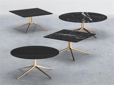 mondrian small tables  model poliform italy