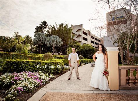 hollis garden wedding lakeland wedding