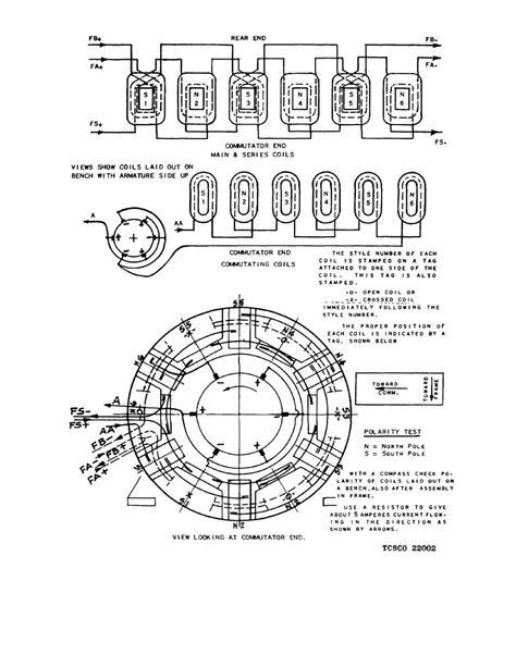 figure 9 traction generator field wiring diagram