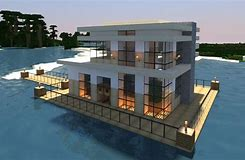 HD wallpapers maison moderne minecraft xbox one www ...