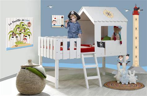 chambre pirate enfant d 233 coration mer de pour chambre d enfant